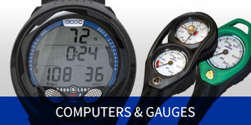 Computers & Gauges