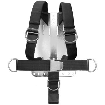 Deluxe One-Piece Webbed Harness